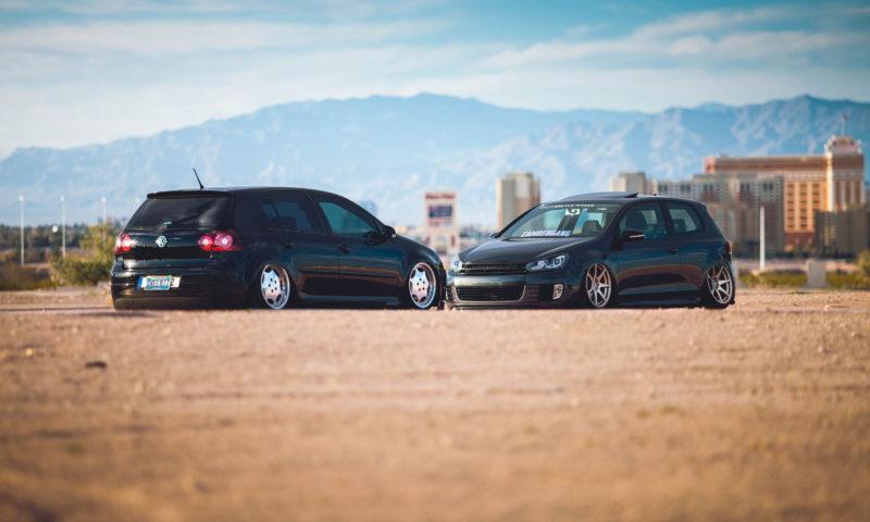Speedline-Film-Werks-Vegas-Familie